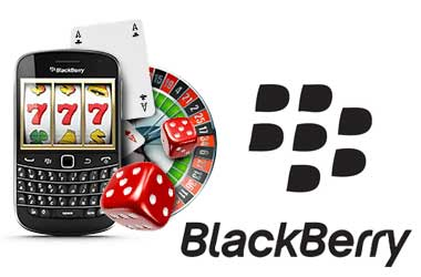 blackberry casino