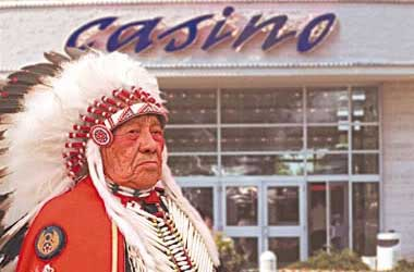 Ten interesting facts about tribal casinos in the US