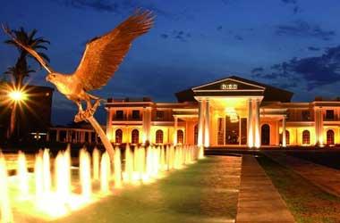 Grand Palm Hotel & Casino, Botswana