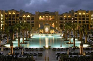 Mazagan's Casablanca Casino