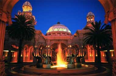 Sun City Casino, South Africa