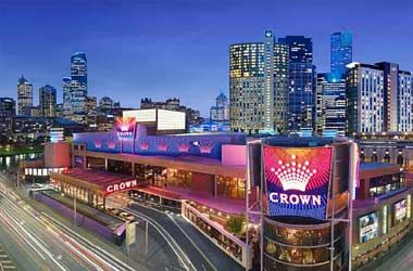 Crown Casino, Melbourne