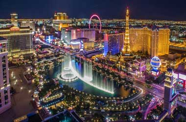 Nevada's Major Casinos Net $1.6bn For The First Time In Ten Years