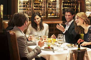 Casinos With The Best 'Fine Dining' Experiences