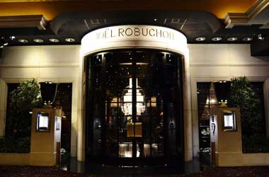 Joël Robuchon, MGM Grand