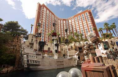 Treasure Island Hotel Casino and Resort