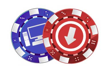 Desktop & Instant Play Casinos