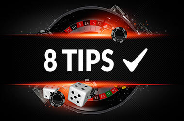 8 Tips to Choose the Best Online Casino