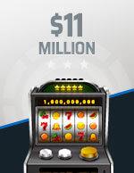 $11 Million Icon
