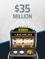 $35 Million Icon