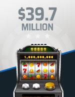$39.7 Million Icon