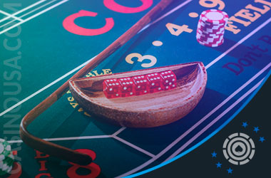 Guide to Craps basics,odds and payouts