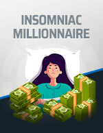 Insomniac Millionnaire Icon