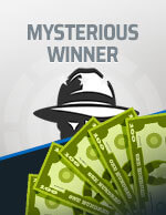 Musterious Winner Icon