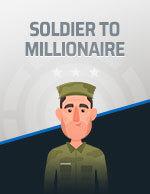 Soldier to Millionaire Icon