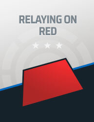 Relying on Red Icon