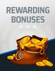 Bonus Berhadiah