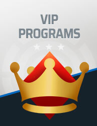 VIP Pograms Icon