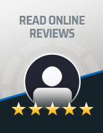 Always Read Online Reviews Icon