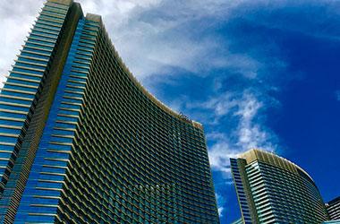 Aria Resort and Casino Las Vegas