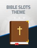 Bible Slots Theme Icon