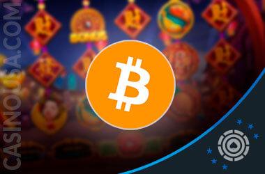 Bitcoin Preferred Online Slot Payment Method