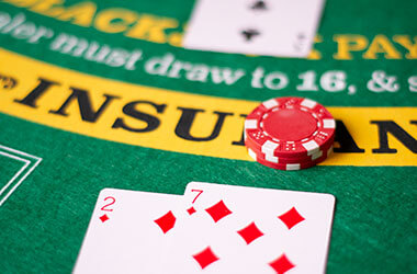 Why You Should Double Down in Blackjack