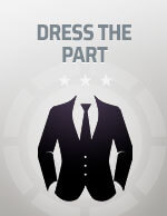 Dress The Part Icon