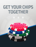 Get Your Chips Together Icon