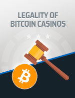 The Legality of Online Bitcoin Casinos