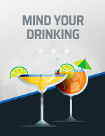 Mind Your Drinking Icon