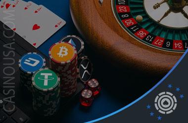 Popular Crypto Gambling Games