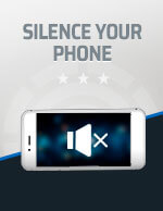 Silence Your Phone Icon