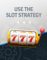 Use the Slot Strategy Icon