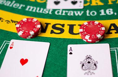 What is a Split in Blackjack