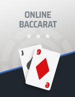 Ikon Baccarat Online