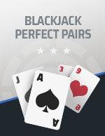 Ikon Pasangan Sempurna Blackjack