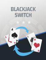 Ikon Saklar Blackjack