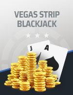Ikon Blackjack Vegas Strip