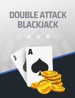Ikon Blackjack Serangan Ganda