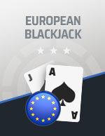 Ikon Blackjack Eropa
