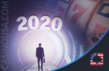 Bagaimana 2020 memengaruhi Industri kasino