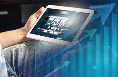 Kasino Online Berkembang di tahun 2020