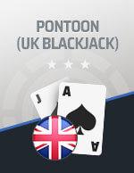 Ikon Blackjack Inggris Ponton