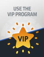 Gunakan Program VIP di Kasino