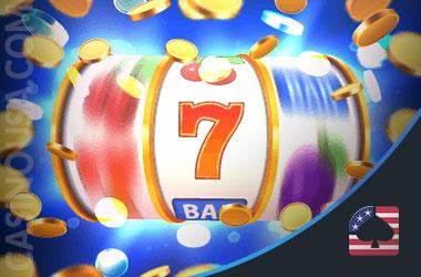 5 Game Slot Kasino Online Terbaik untuk Pemain AS