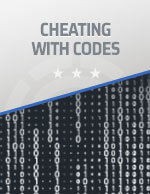 Menggunakan Kode Cheat dengan Mesin Slot