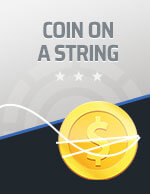Koin pada Tali Untuk Mesin Slot