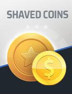 Menggunakan Koin Serut untuk Mesin Slot