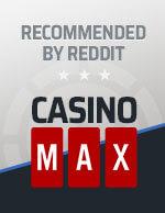 CasinoMax Direkomendasikan oleh Reddit